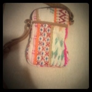 Icing Crossbody purse